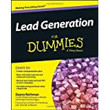 Lead Generation For Dummies (For Dummies (Business & Personal Finance))