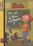 """Afficher """"Essie n° 08<br /> Et si j'étais maîtresse ?"""""""