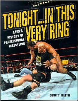 History of professional wrestling