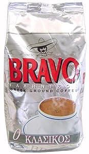 Bravo Greek Coffee 16 Oz