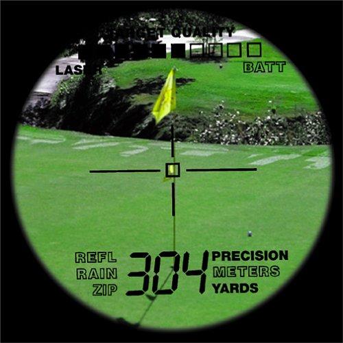 bushnell yardage pro sport 450 manual