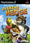 Over the Hedge - PlayStation 2