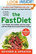 The FastDiet - Revised & Updated