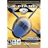X-Plane 9 (Mac)by Graphsim