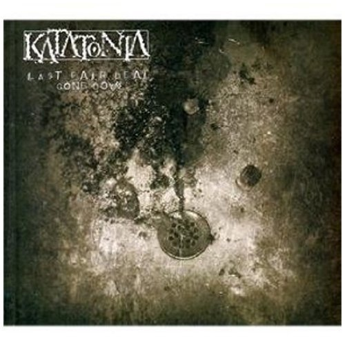 Last Fair Deal Gone Down Extra tracks, Special Edition Edition by Katatonia (2011) Audio CD