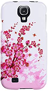 MYBAT SAMSIVHPCIM025NP Slim and Stylish Snap-On Protective Case for Samsung Galaxy S4 - Retail Packaging - Spring...