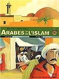 echange, troc Olivier Seddik - Sur les traces des Arabes et de l'islam