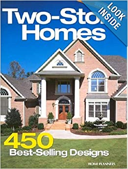 Two story homes 450 best selling designs home planners for Best selling 1 story home plans