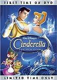 Cinderella (Disney Special Platinum Edition)