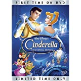 Cinderella (Two-Disc Special Edition) ~ Ilene Woods
