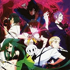 Gatchaman Crowds Cute