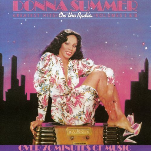 Donna Summer - Sounds Of The Seventies