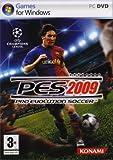 Pro Evolution Soccer 2009 (輸入版)