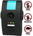 BugzOff Pest Control Ultrasonic Repel...
