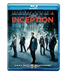 510BJ7kkgNL. SL160  Inception (Two Disc Edition) [Blu ray]