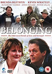 Belonging [DVD]