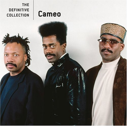 Cameo - The Definitive Collection - Zortam Music