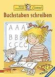 Meine Freundin Conni - Buchstaben schreiben: Spielerisch schreiben lernen - Ulrich Velte