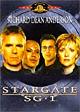 echange, troc Stargate SG1 - Saison 5, Partie C - Coffret 2 DVD