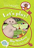 In The Night Garden: Let's Play! BBC Books
