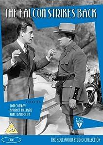 The Falcon Strikes Back [DVD] [1943]
