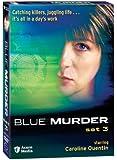 BLUE MURDER, SET 3