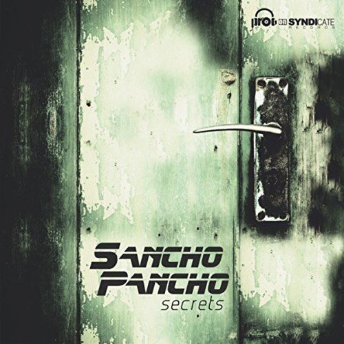 Sancho Pancho - Secrets-WEB-2014-MYCEL Download