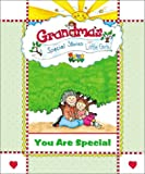 Grandma's Special Stories for Little Girls: You Are Special (Board Book)
