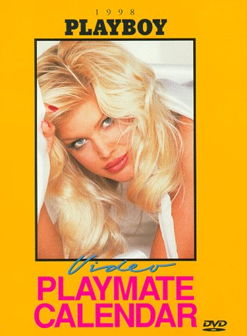 1998 Playmate Calendar [DVD] [1997] [Region 1] [US Import] [NTSC]