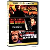 Hellbound/The Hitman/Forced Vengeance ~ Various