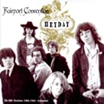 Heyday -The BBC Sessions 1968 -1969 /...