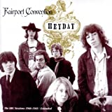 Heyday -The BBC Sessions 1968 -1969 / Extendedby Fairport Convention