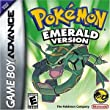 Pok�mon Emerald (Game Boy Advance)