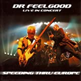 Speeding Thru Europe