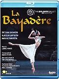 La Bayadere - Bolshoi Ballet [Blu-ray] [2013]