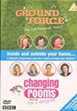 Changing Rooms/Ground Force: The Titchmarsh Years [DVD]