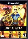 Dinotopia: The Sunstone Odyssey - Gam...