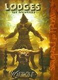 Lodges: The Splintered (Werewolf: The Forsaken) (1588463370) by Chuck Wendig