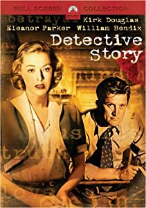 Detective Story [Import USA Zone 1]