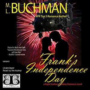 Frank's Independence Day Audiobook