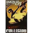 Daken/X-23: Collision (Daken: Dark Wolverine)