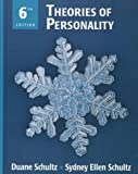 Theories of Personality W/Study Guide: Theories of Personality in Outline Study Guide (Psychology) (0534341195) by Schultz, Duane