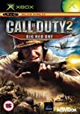 Call of Duty 2: The Big Red One (Xbox)