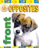 Opposites (Paw Prints Early Learning)