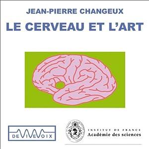 Le cerveau et l'art Discours