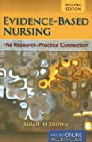 img - for Evidence-Based Nursing 2E The Research-Practice Connection book / textbook / text book