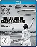 The Legend of Kaspar Hauser (Blu-ray)