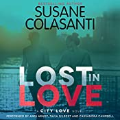 Lost in Love: City Love, Book 2 | Susane Colasanti