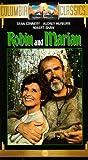 Robin & Marian [VHS] [Import]