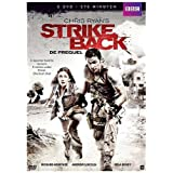 Strike Back (the Prequel) - 3-DVD Box Set ( Strike Back - Season One ) [ NON-USA FORMAT, PAL, Reg.0 Import - Netherlands ]